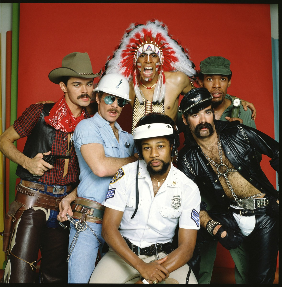 Why We Should All Be Village People (And Not Just For Halloween)