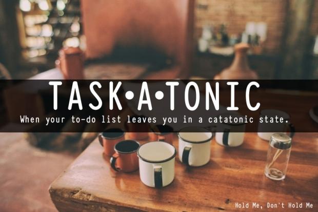 taskatonic